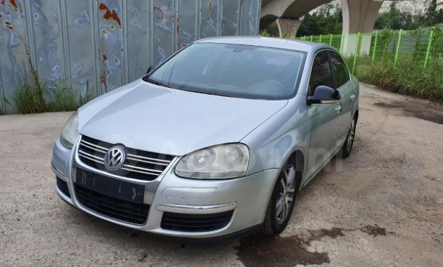 2008 Volkswagen Jetta Owners Manual