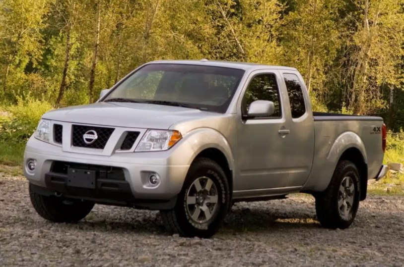 2016 Nissan Frontier Owners Manual