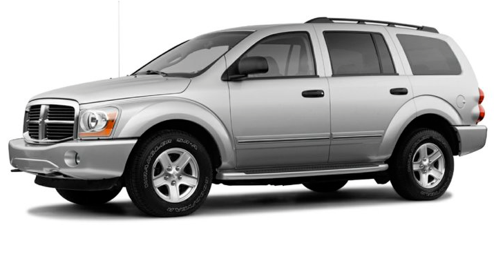 2006 Dodge Durango Owners Manual and Concept