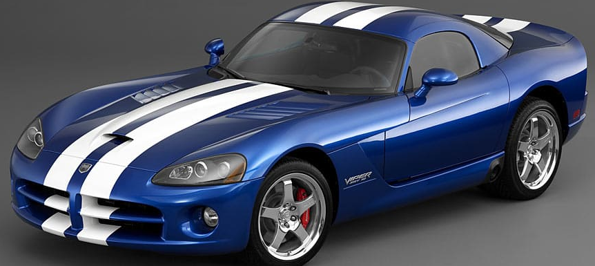 2006 Dodge Viper Owners Manual