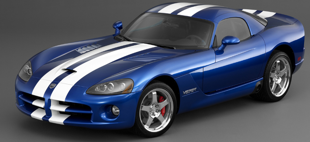 2008 Dodge Viper Owners Manual