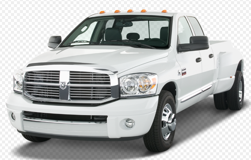 2009 Dodge Ram HD Owners Manual