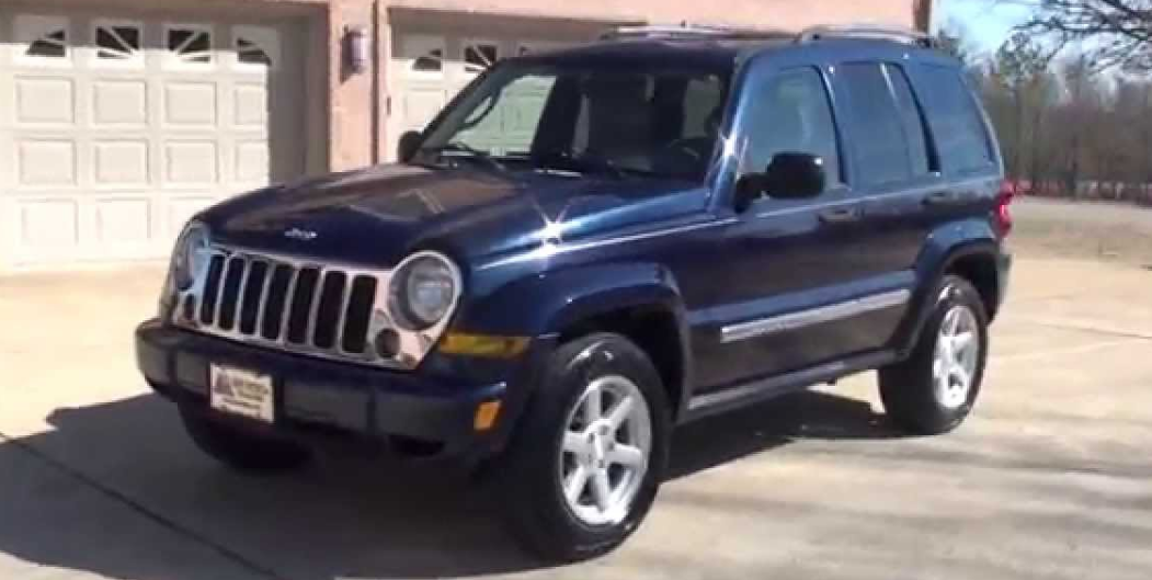 2006 Jeep Liberty Owners Manual Owners Manual Usa border=