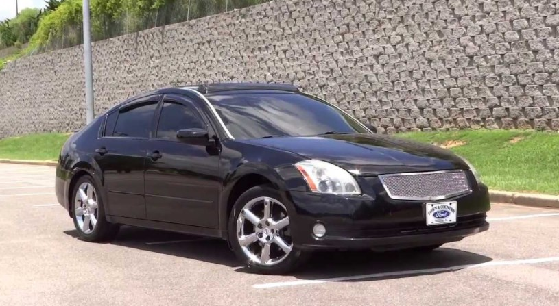 2006 Nissan Maxima Owners Manual Owners Manual Usa