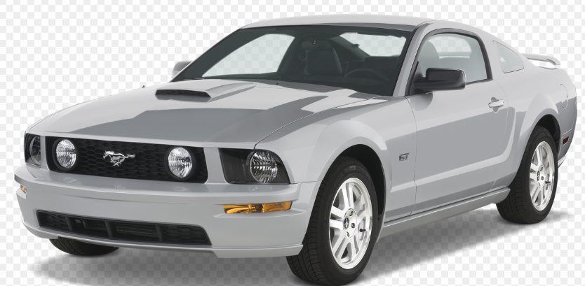 2008 Ford Mustang Owners Manual