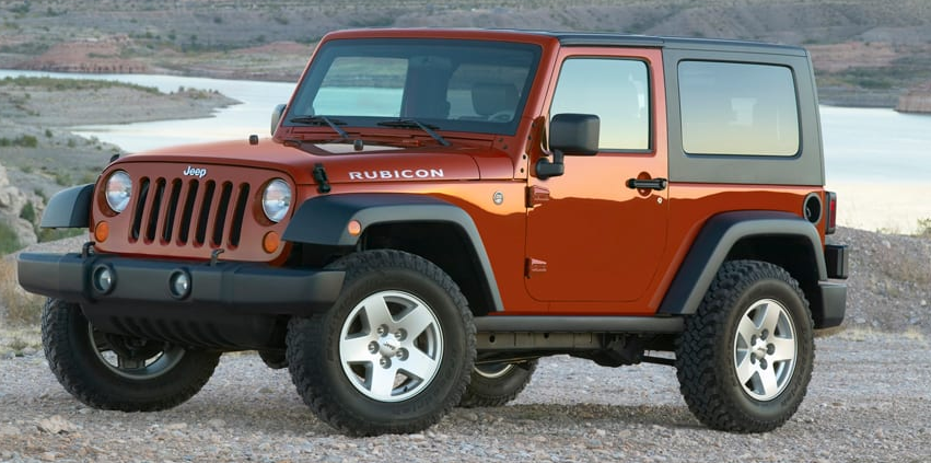 2009 Jeep Wrangler Owners Manual Owners Manual Usa border=