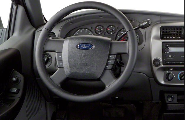 2010 Ford Ranger Interior and Redesign