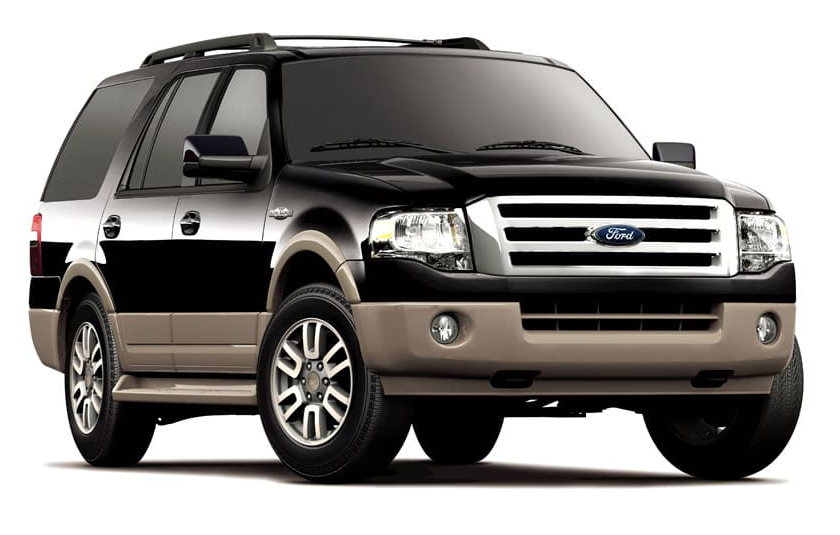 2011 Ford Expedition Owners Manual