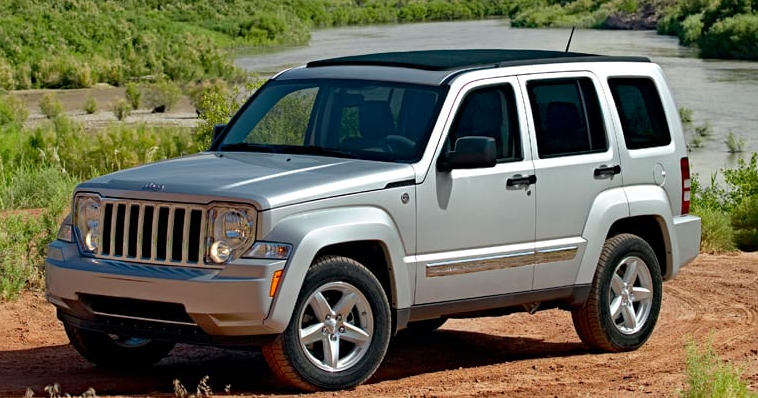 2011 Jeep Liberty Owners Manual