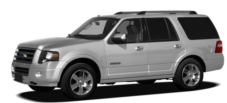 2012 Ford Expedition Owners Manual
