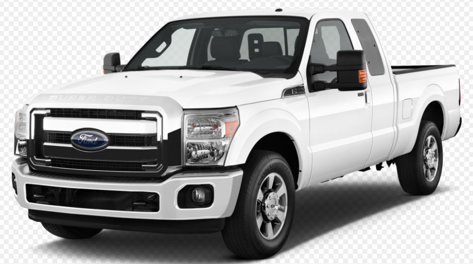 2012 Ford Super Duty Owners Manual