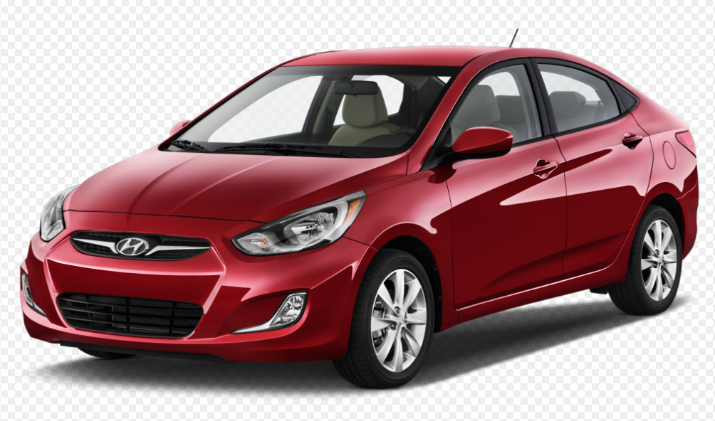 2012 Hyundai Accent Owners Manual