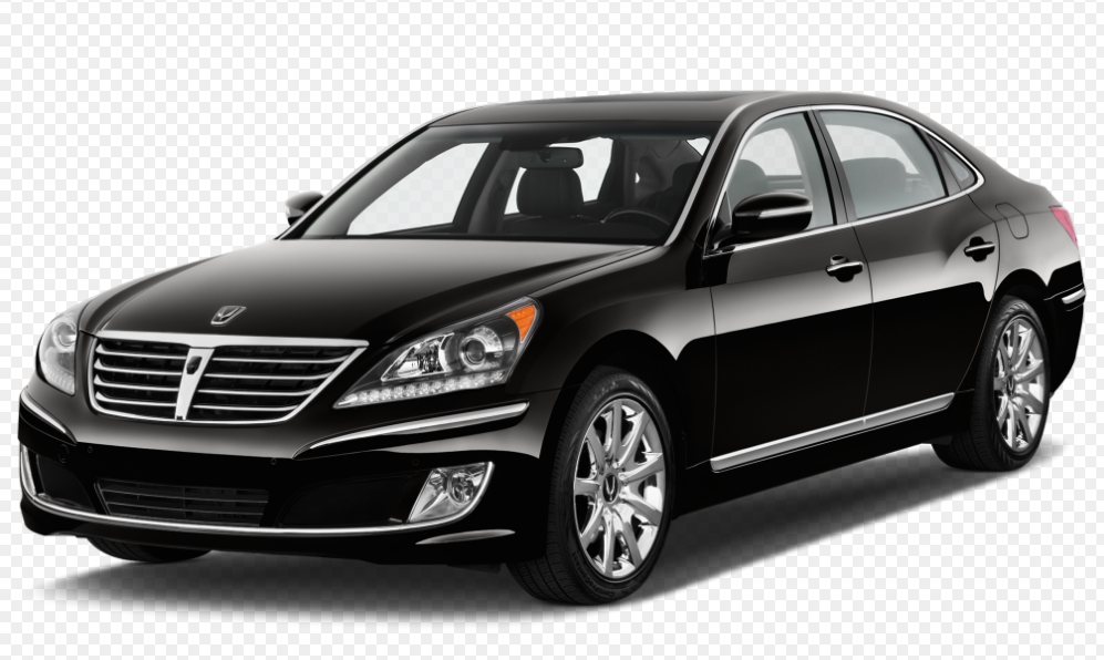 2012 Hyundai Equus Owners Manual
