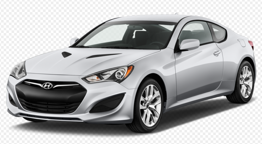 2013 Hyundai Genesis Coupe Owners Manual