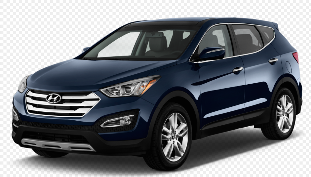 2013 Hyundai Santa Fe Owners Manual