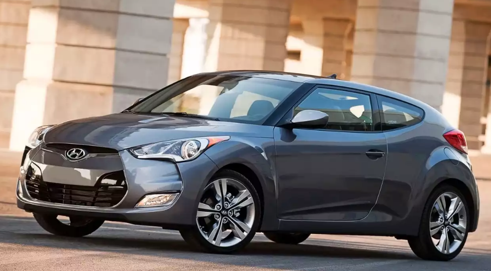2013 Hyundai Veloster Owners Manual