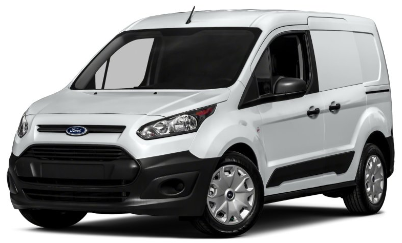 2014 Ford Transit Owners Manual