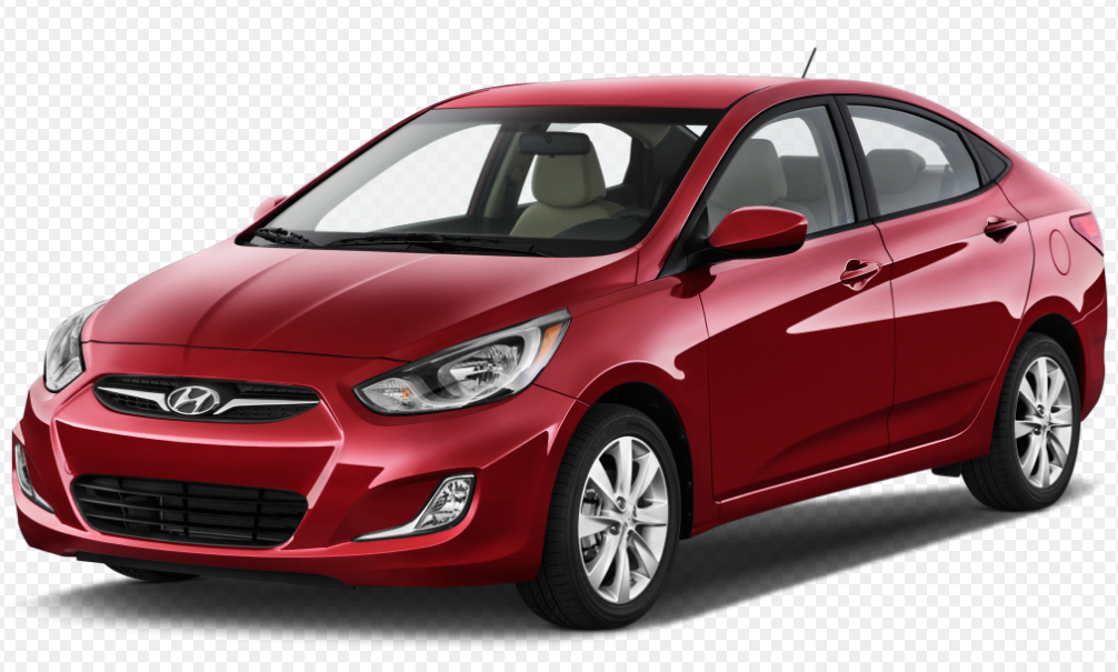 2014 Hyundai Accent Owners Manual