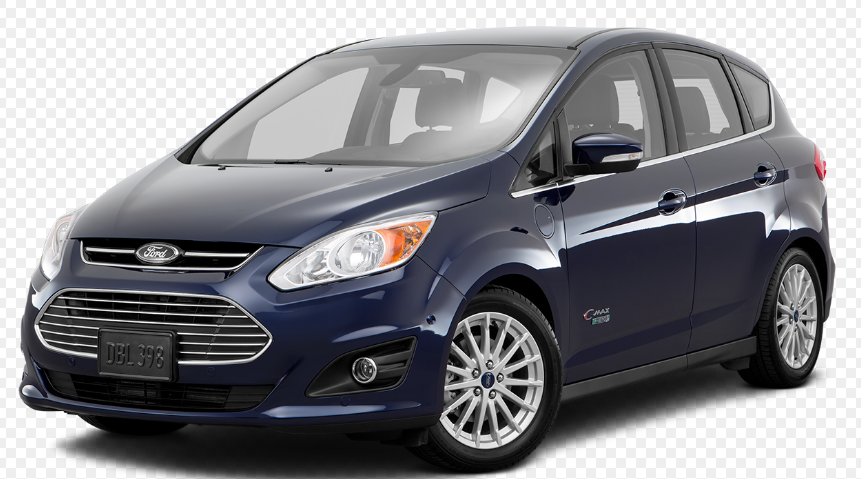 2016 Ford C-Max Owners Manual