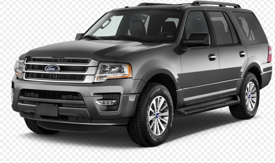 2016 Ford Expedition Owners Manual