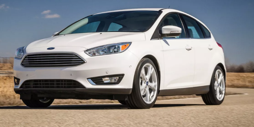 2017 Ford Focus Owners Manual
