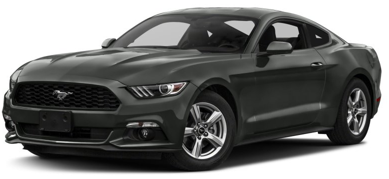 2017 Ford Mustang Owners Manual