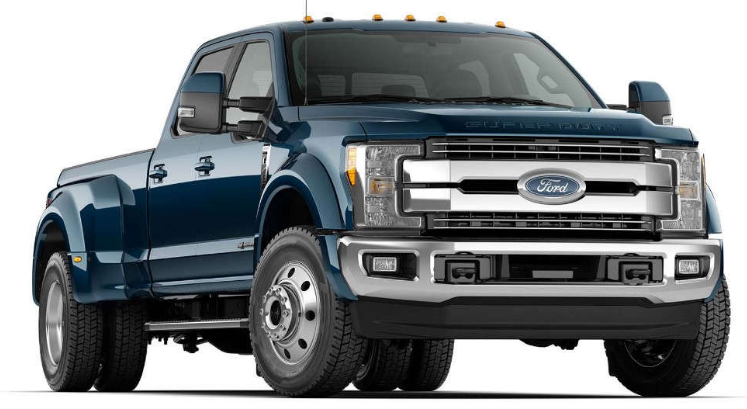 2015 Ford Super Duty Owners Manual