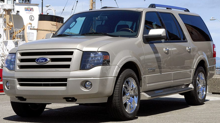 2007 Ford Expedition Owners Manual