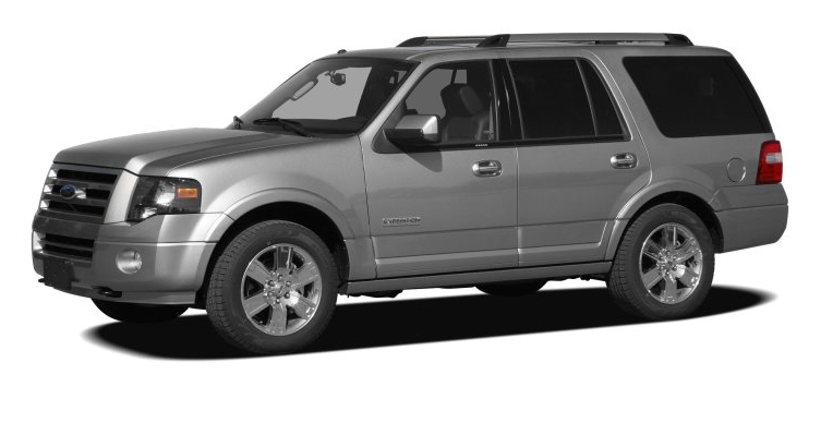 2008 Ford Expedition Owners Manual