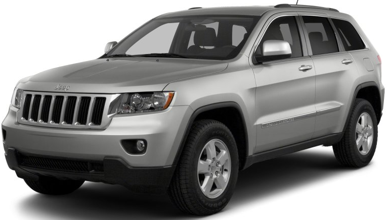 2013 Jeep Grand Cherokee Owners Manual