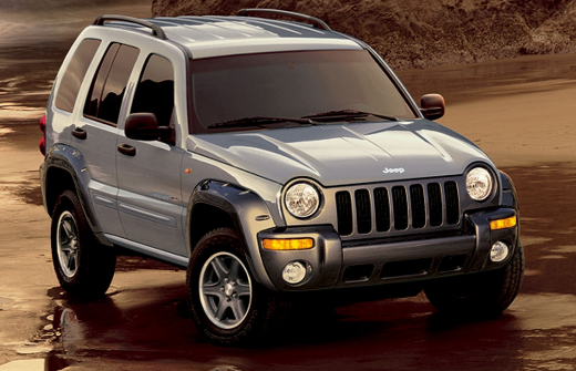 2005 Jeep Cherokee Owners Manual