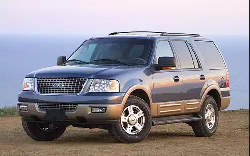 2006 Ford Expedition Owners Manual