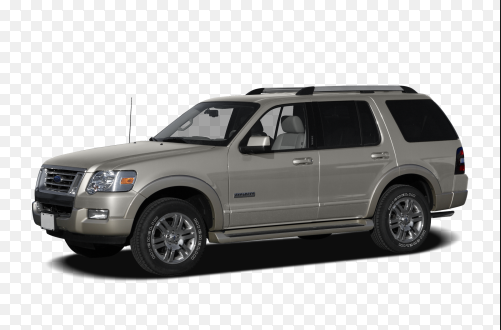 2006 Ford Explorer Owners Manual
