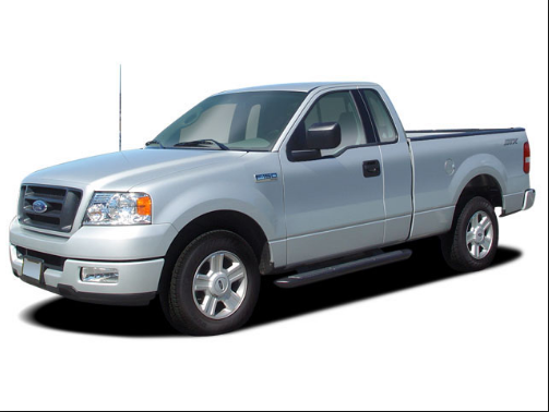 2006 Ford F-150 Owners Manual