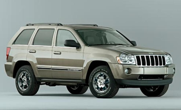 2007 Jeep Cherokee Owners Manual