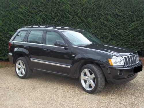 2008 Jeep Cherokee Owners Manual