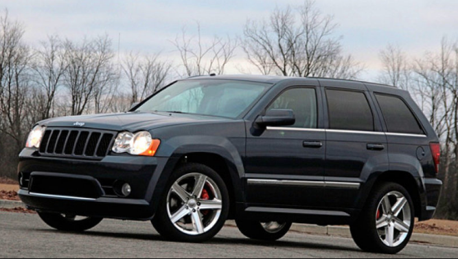 2009 Jeep Cherokee Owners Manual