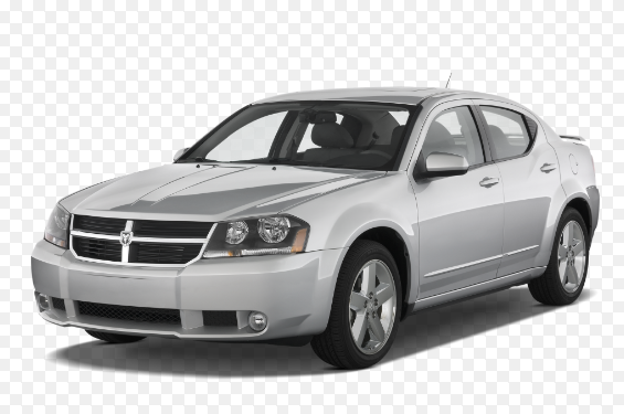 2010 Dodge Avenger Owners Manual