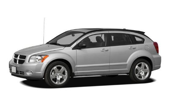 2010 Dodge Caliber Owners Manual