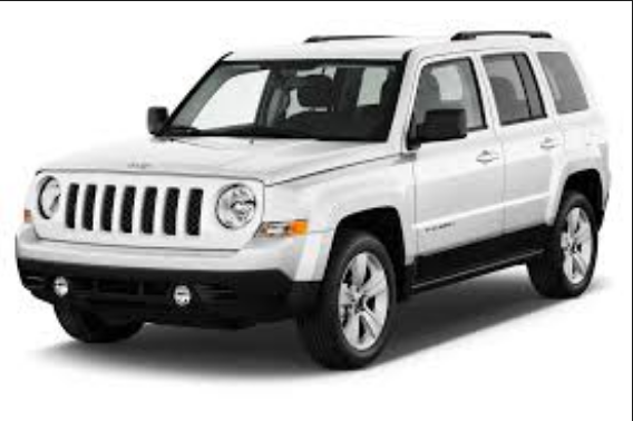 2013 Jeep Patriot Owners Manual