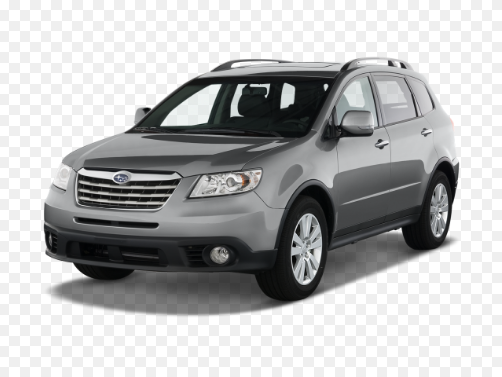 2009 Subaru Tribeca Owners Manual