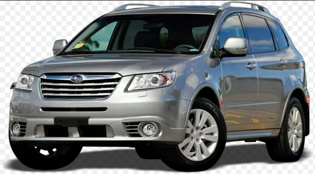 2011 Subaru Tribeca Owners Manual