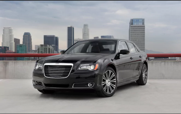 2012 Chrysler 300 Owners Manual