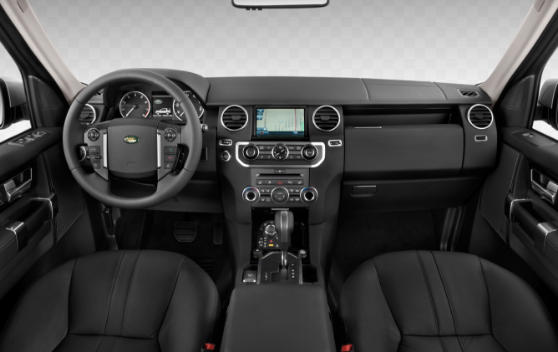 2013 Land Rover LR4 Interior and Redesign
