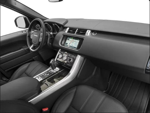 2017 Land Rover Range Rover Sport Interior and Redesign