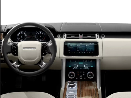 2018 Land Rover Range Rover Interior and Redesign