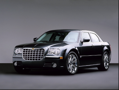 2009 Chrysler 300 Owners Manual