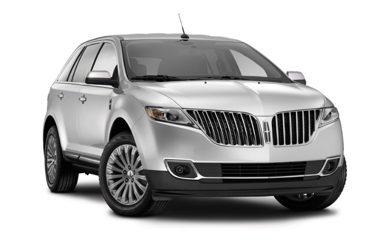 2013 Lincoln MKX Owners Manual