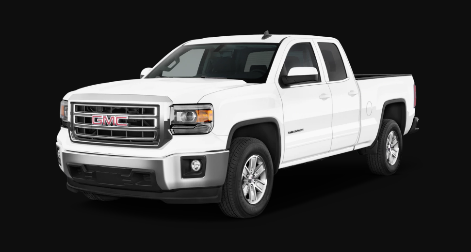 2015 GMC Sierra Owners Manual