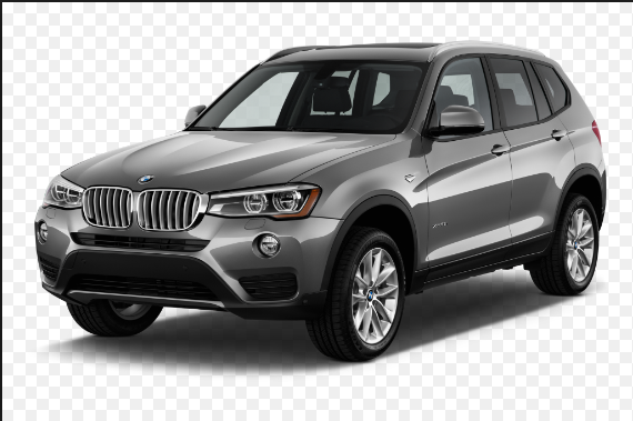 2016 BMW X3 Owners Manual